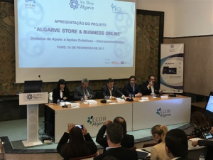 ACRAL apresenta Plataforma We Shop Algarve